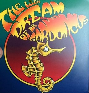 13 thr dream of Dr Sardonicus