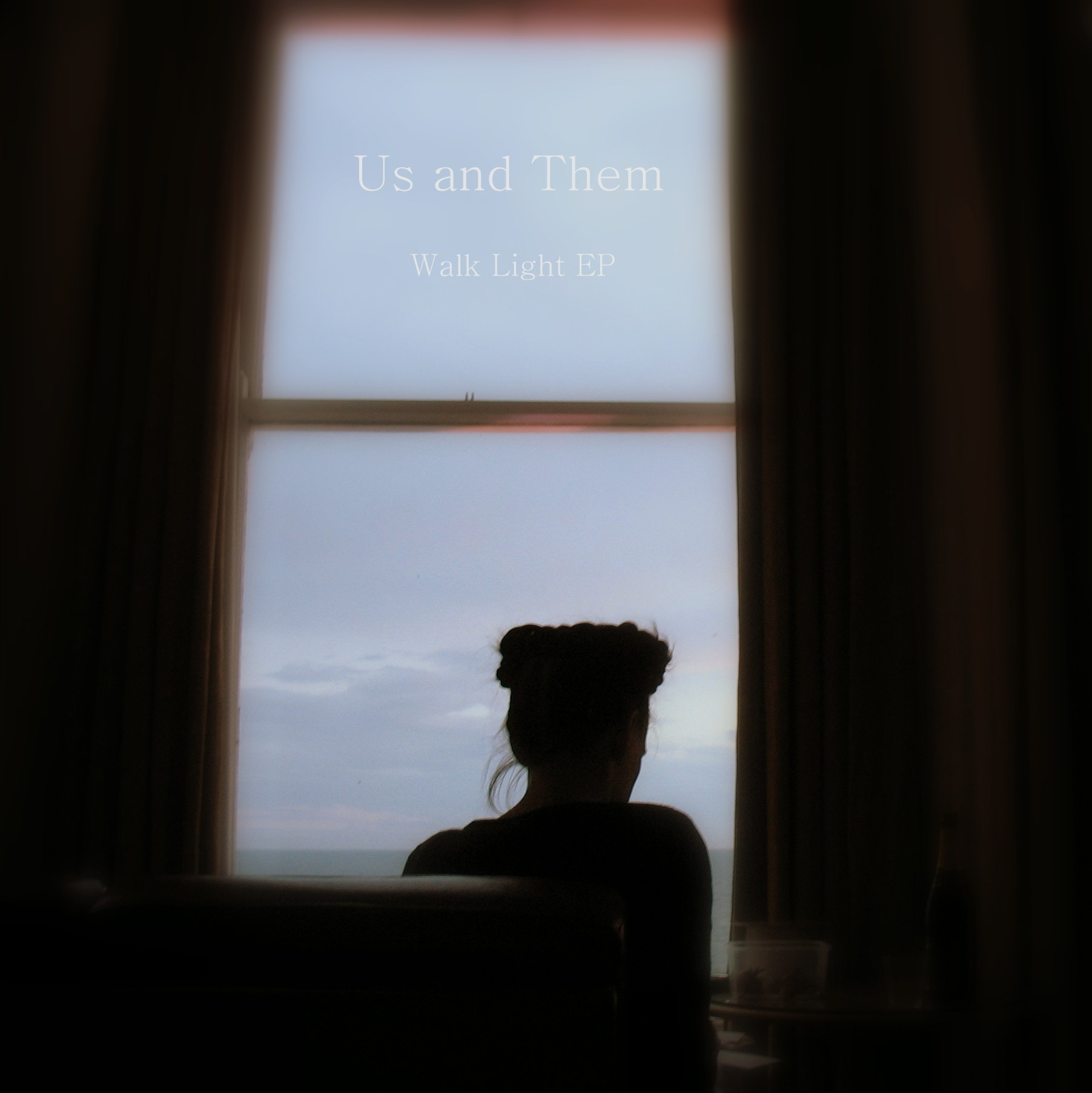 Us and Them EP - Front