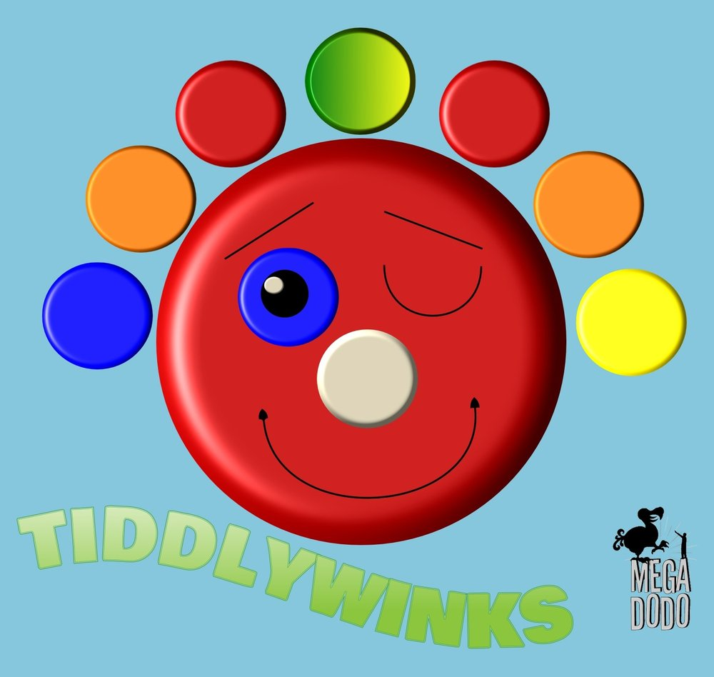 6 - Tiddlywinks