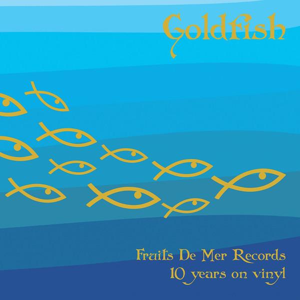 7 - Goldfish